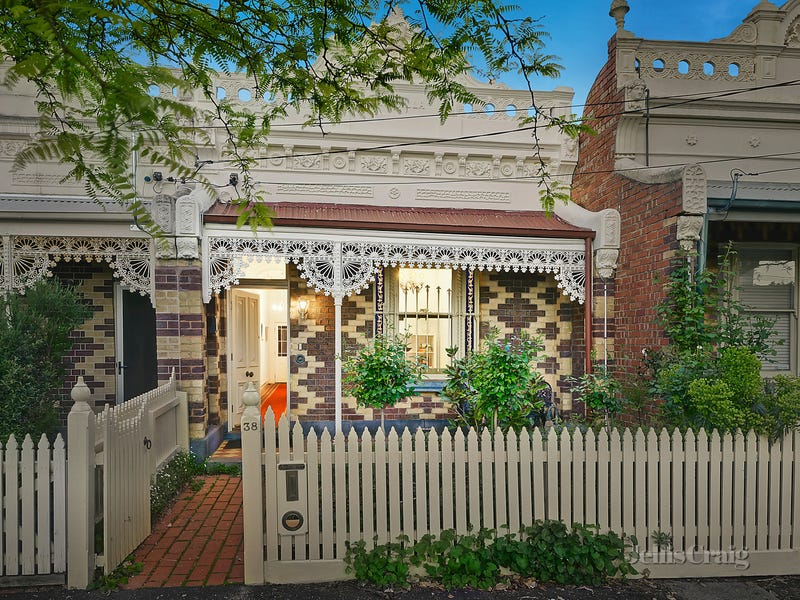 38 Michael Street, Fitzroy North, Vic 3068
