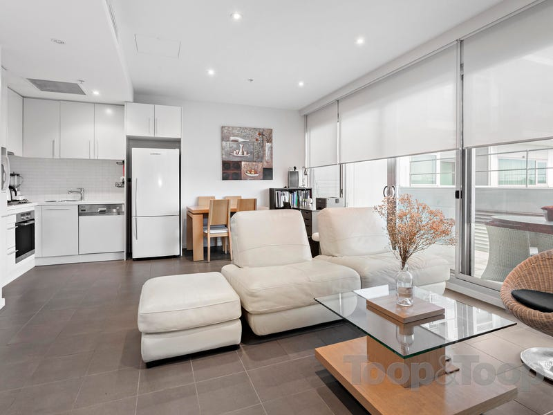 202/61-69 Brougham Place, North Adelaide