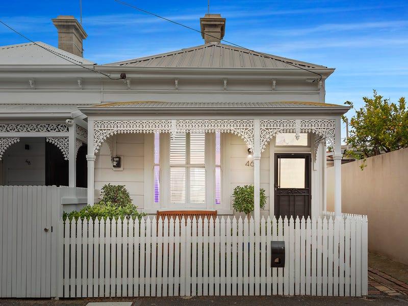 46 McCormack Street, Port Melbourne, Vic 3207