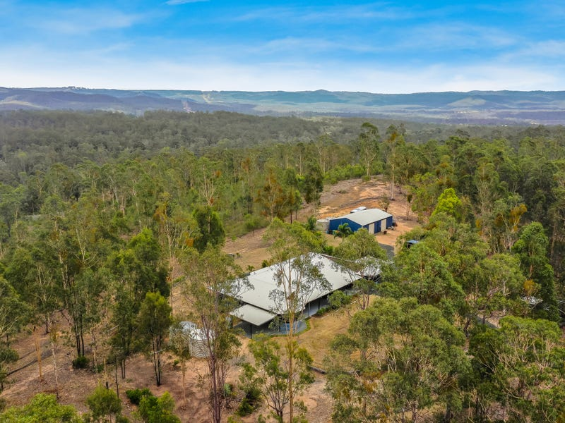 76 Dobel Drive, Upper Lockyer, Qld 4352
