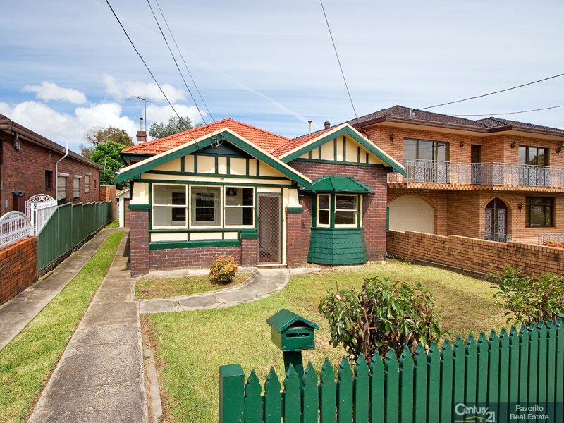 38 William Street, Earlwood, NSW 2206
