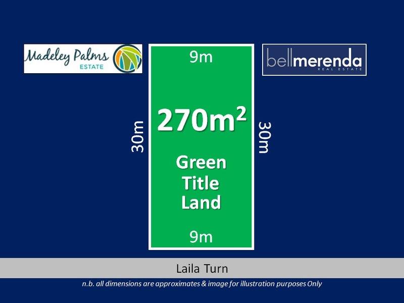 (Lot 913) 39 Laila Turn, Madeley, WA 6065
