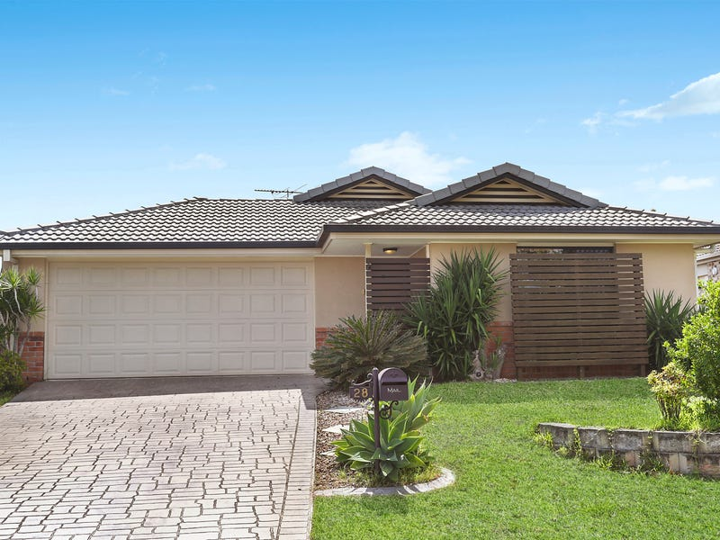 28 Naracoorte Place, Parkinson, Qld 4115