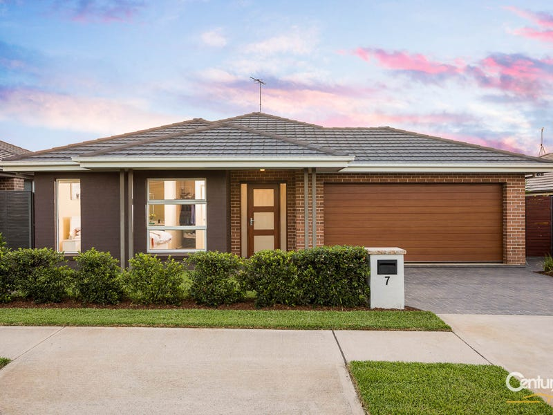 7 Peppermint Fairway, The Ponds, NSW 2769
