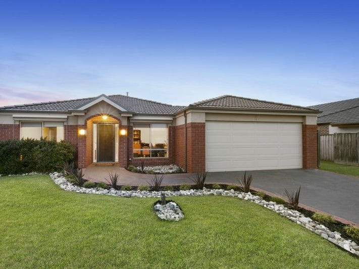 6 WALDEN COURT, Cranbourne North, Vic 3977