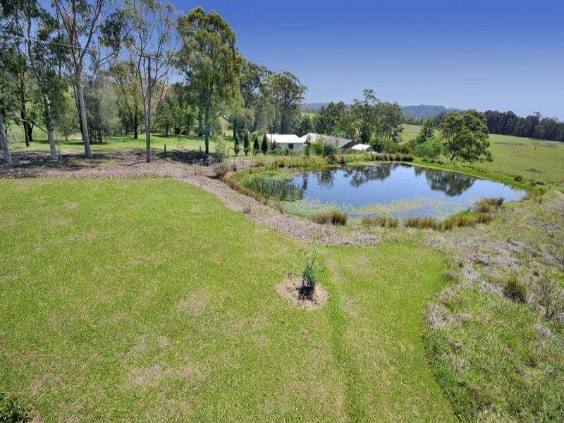 187 Gills Lane, Brunkerville, NSW 2323