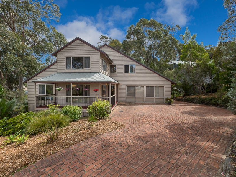 4 Tinarra  Close, Lilli Pilli, NSW 2536