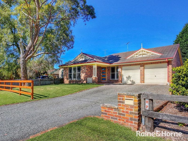 38 Banksia Street, Colo Vale, NSW 2575