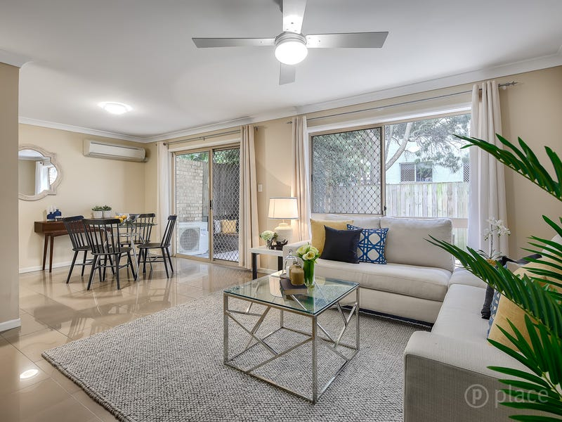3/27 Clyde Road, Herston, Qld 4006