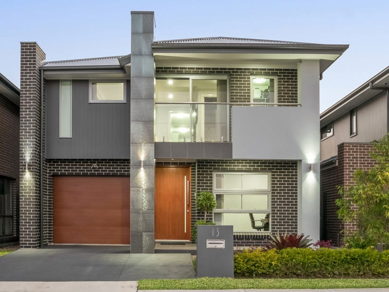 13 Vogue Avenue, Moorebank, NSW 2170