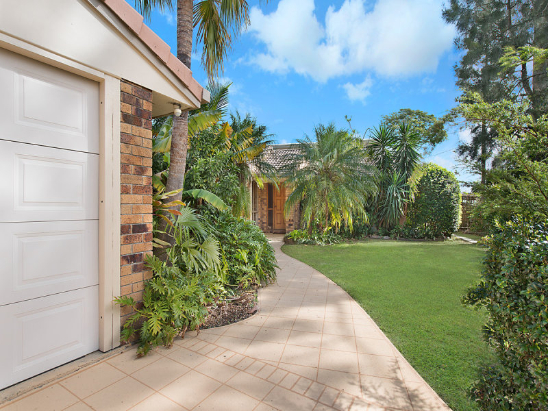 15 Ingrid Street, Samford Village, Qld 4520