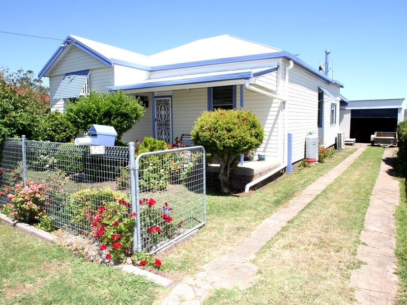 145 Dewhurst Street, Werris Creek, NSW 2341