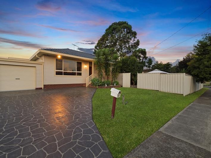 41 Chadwick Cres, Fairfield West, NSW 2165