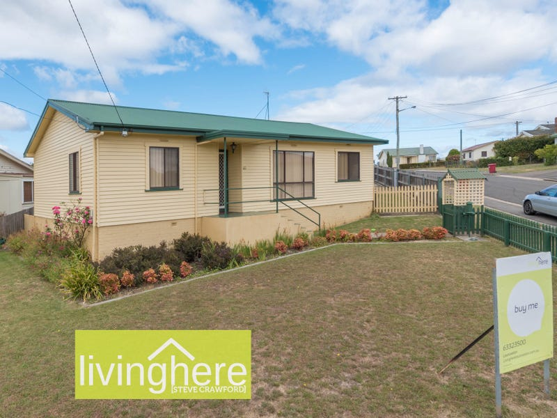 60 Hargrave Crescent, Mayfield, Tas 7248