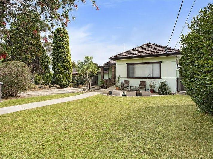13 Abbott Road, Heathcote, NSW 2233