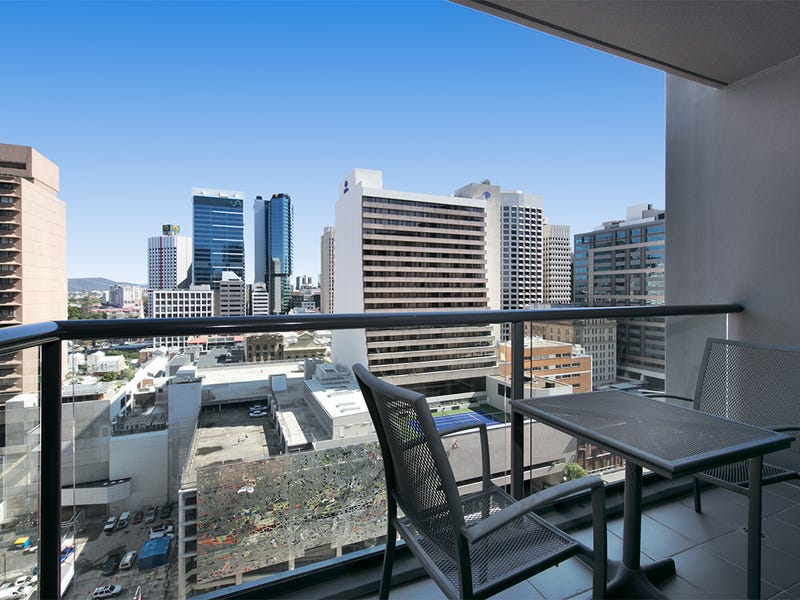1206/128 Charlotte St, Brisbane City, Qld 4000