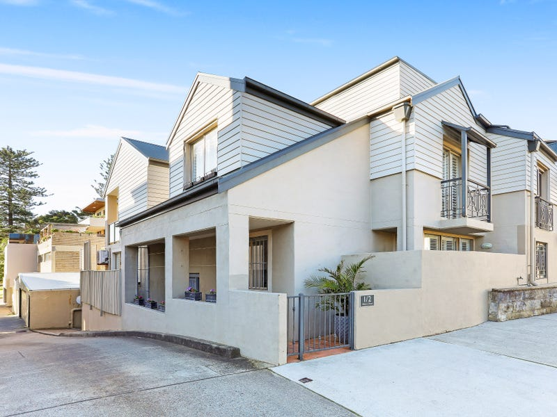 1/2-8 Military Road, Watsons Bay, NSW 2030