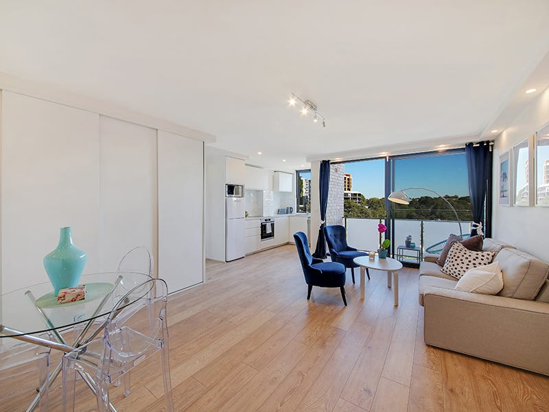 36/211 Wigram Road, Glebe, NSW 2037