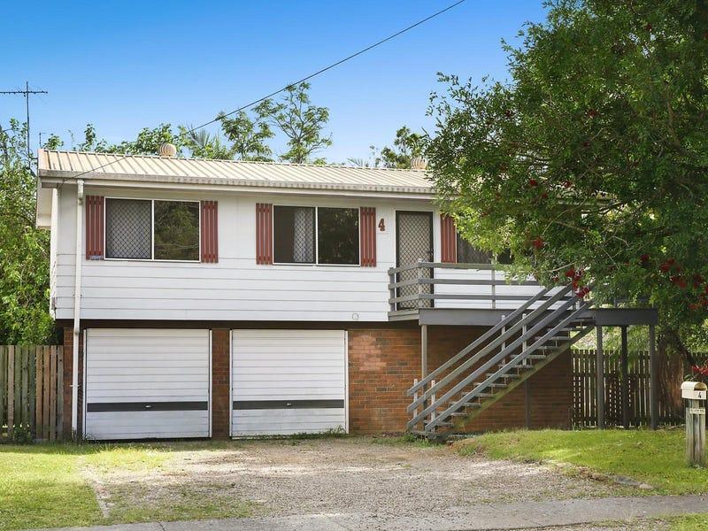 4 Tecoma Street, Daisy Hill, Qld 4127