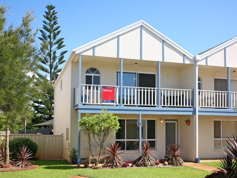 1/23 Robinson Street, Anna Bay, NSW 2316