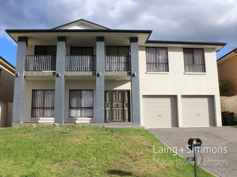 5 Heritage Heights Circuit, St Helens Park, NSW 2560