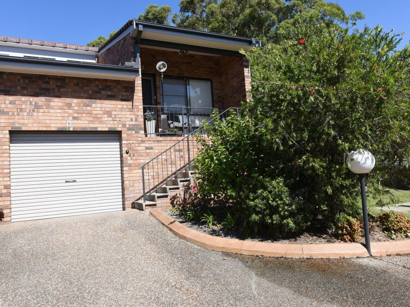 8/6 Caroline Street, Vincentia, NSW 2540