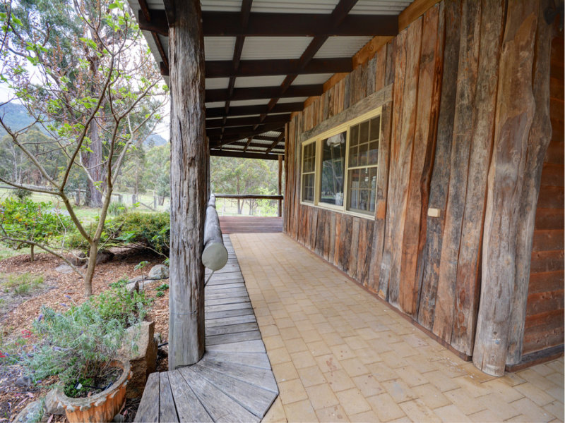 159 Blackmans Creek Road, Hartley, NSW 2790