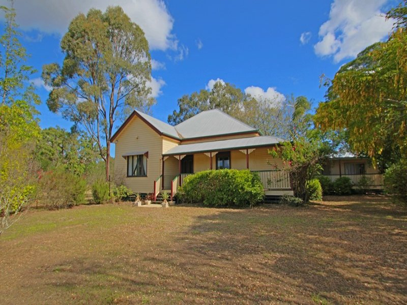 71 Nerreman Road, Wivenhoe Pocket, Qld 4306