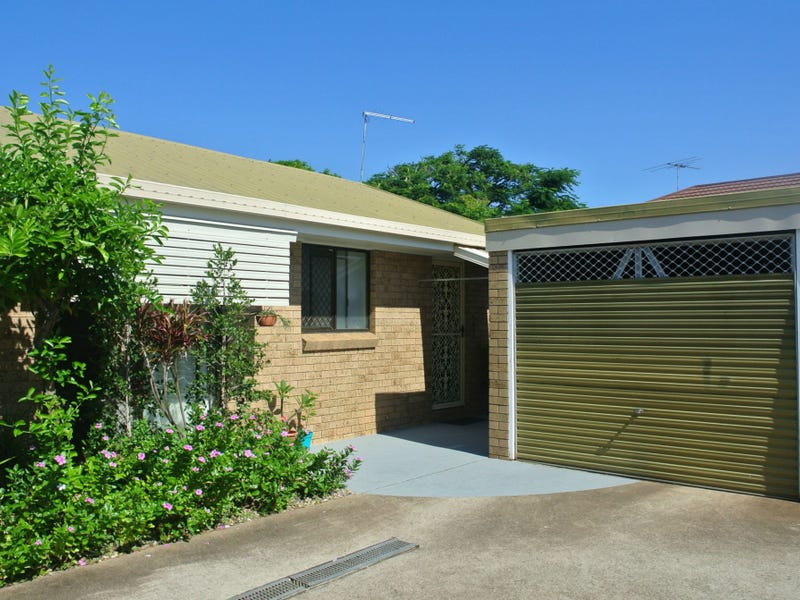 2/592 Oxley Avenue, Scarborough, Qld 4020