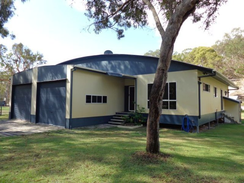Lot 1, 30 Marloo Avenue, Fraser Island, Qld 4581