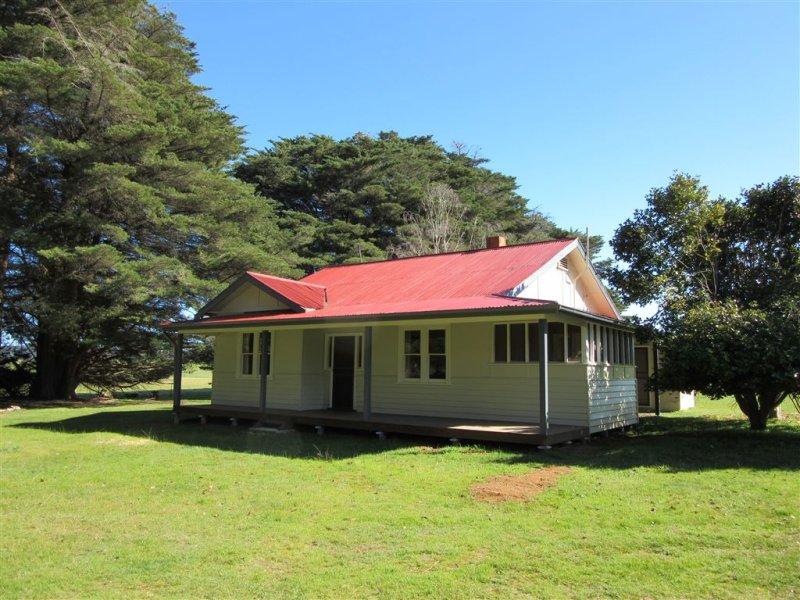 109 Bonnie Doon Road, Strathbogie, Vic 3666