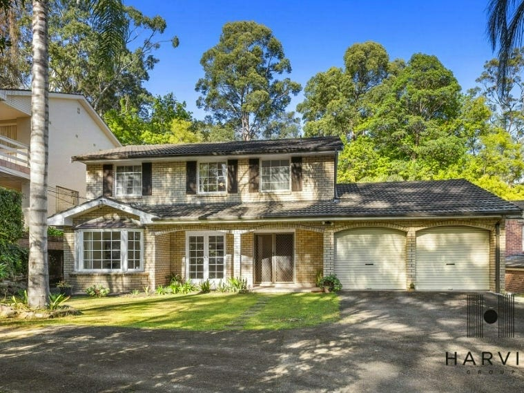 14 Windsor Place, St Ives Chase, NSW 2075