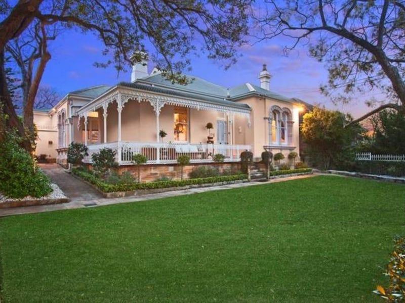 29 Lucretia Avenue, Longueville, NSW 2066
