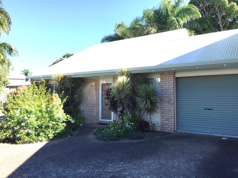 3/383 Shakespeare St, West Mackay, Qld 4740