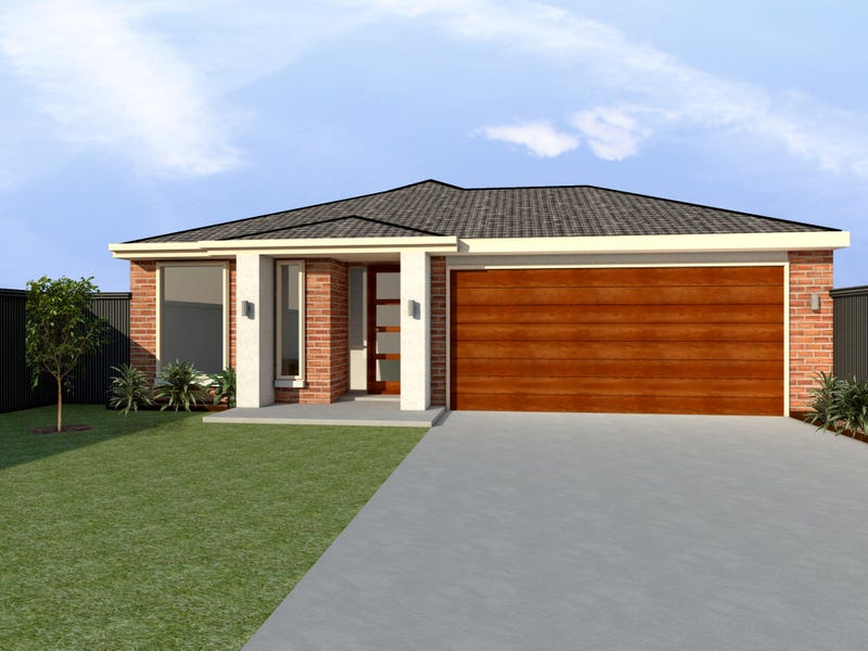 Lot 1 (No 3)  Orchid Drive (823m2 Eastern Shores), Grantville