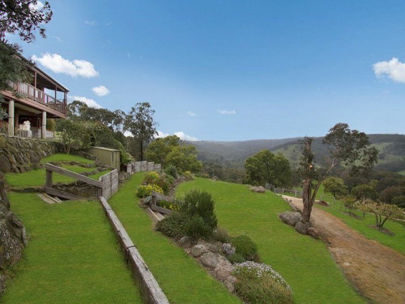 180 South Mountain Road, Upper Plenty, Vic 3756