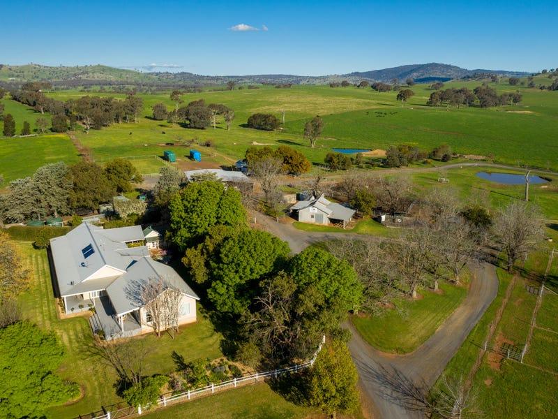 90 Scotts Road, Upper Kyeamba, Wagga Wagga, NSW 2650