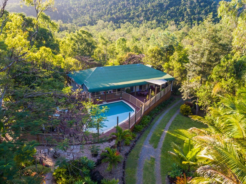 317 Sugarloaf Road, Sugarloaf, Qld 4800