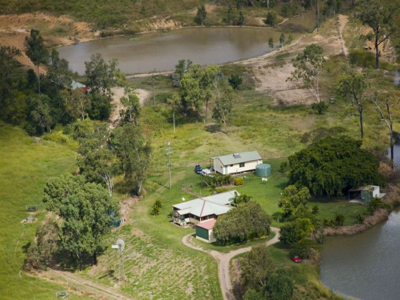 85 Ellis Road, Bloomsbury, Qld 4799