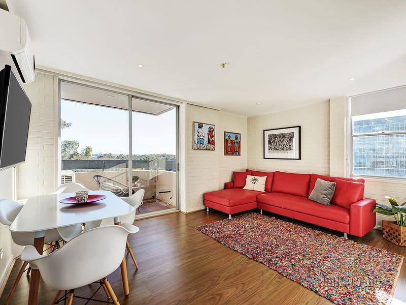 50/171 Flemington Road, North Melbourne, Vic 3051