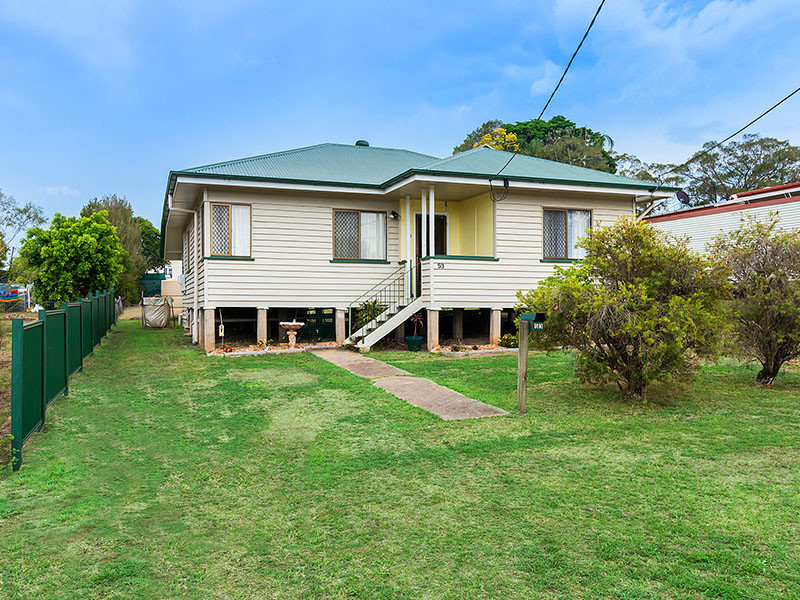 53 Walkers Lane, Booval, Qld 4304