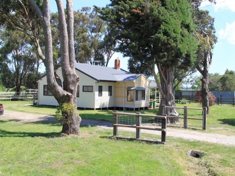 140 Caldermeade Road, Caldermeade, Vic 3984