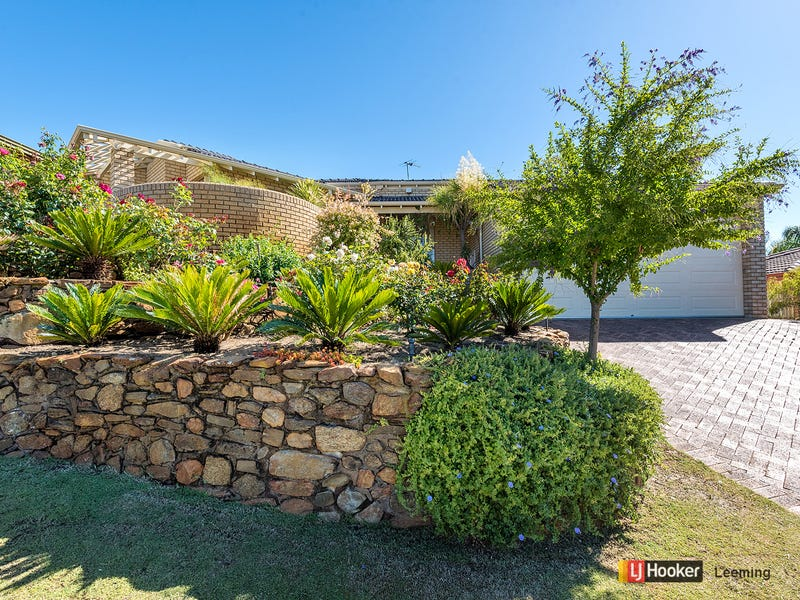 12 Beckley Circle, Leeming, WA 6149