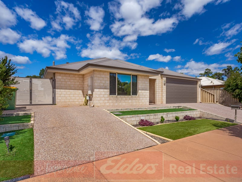 12 Castlereagh Vista, Millbridge, WA 6232