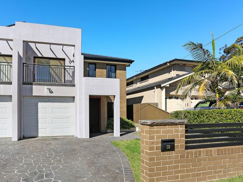 31 Karne Street South, Narwee, NSW 2209