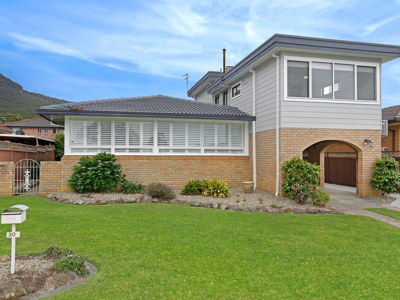 20 Duncan Street, Balgownie, NSW 2519