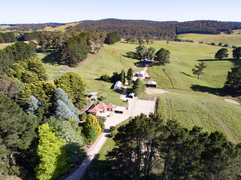 235 Duckmaloi Road, Oberon, NSW 2787