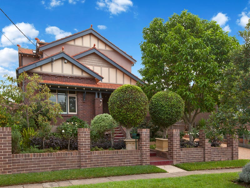 61 Myall Street, Concord West, NSW 2138
