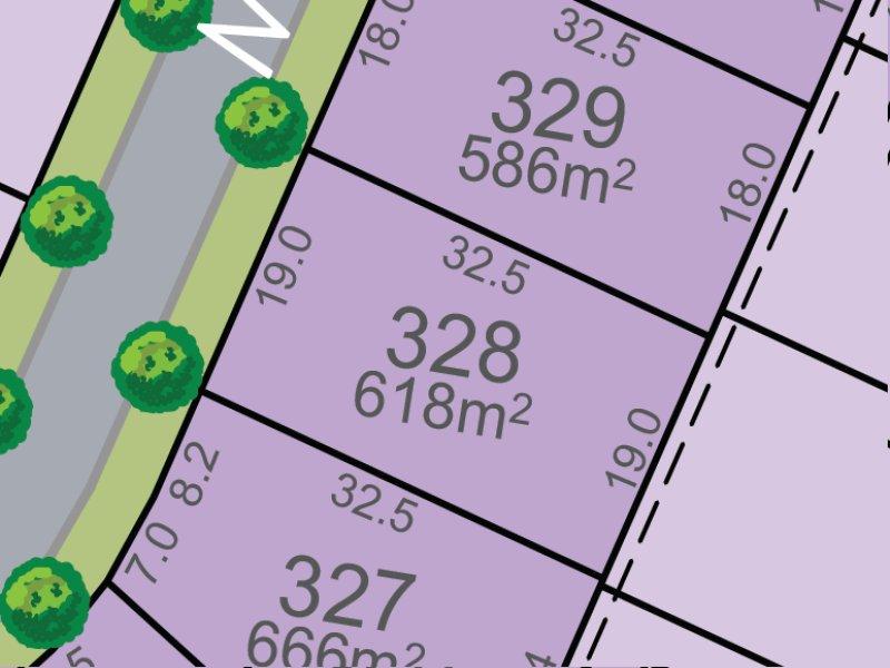 Lot 328, Mountain St, Chisholm, NSW 2322