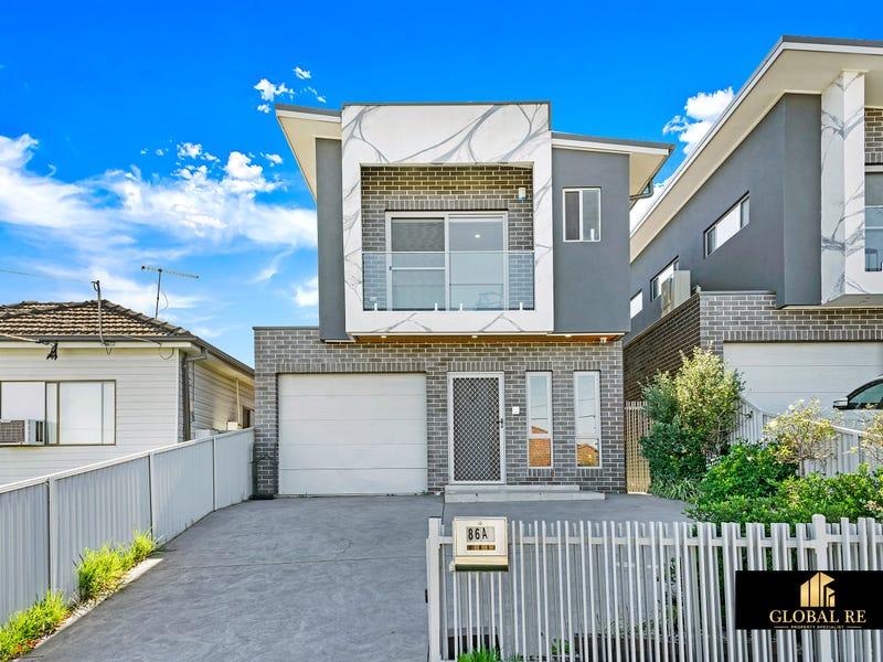 86A Linda Street, Fairfield Heights, NSW 2165